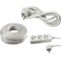 kabels en stekkers