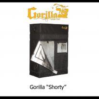 gorilla shorty