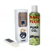 Airbomz remote control CO2 Dispenser 60Gr