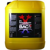 B.A.C. F1 Extreme Booster - 1 ltr