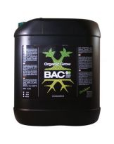 B.A.C. Organic Grow - 5 ltr