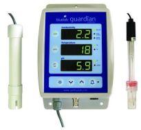 Bluelab Guardian Continu pH / EC / temperatuur (met alarm)