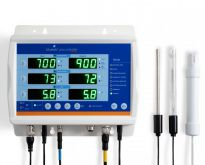 Bluelab PRO Controller pH / EC / Temp