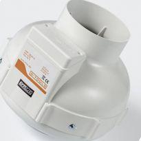 Buisventilator G-tools 125 1-speed 360m3/uur
