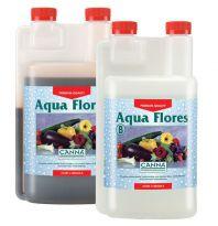 Canna Aqua Flores A B - 1 ltr