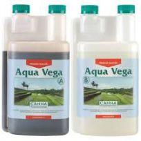 Canna Aqua Vega A B - 1 ltr