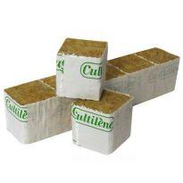 Cultilene Steenwolblok 4x4 doos