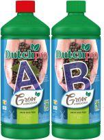 DutchPro Hydro-Cocos Grow A B - 1 ltr