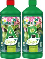 DutchPro Soil Bloom A B - 1 ltr
