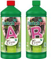 DutchPro Soil Grow A B - 1 ltr