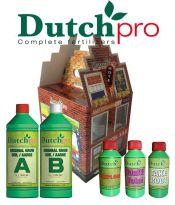 DutchPro Starterspack - Terra
