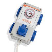 G-tools timerbox