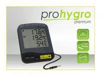Garden HighPro ProHygro Premium