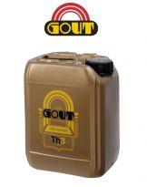 Gout Topharder 3 - 5 liter