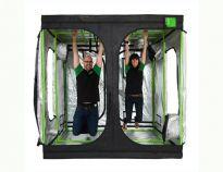 Green Qube 200x200x200 (GQ200)