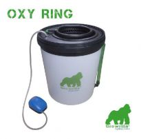 Growrilla Single Pot Oxy Ring