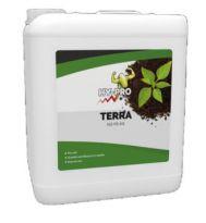 HY-PRO Terra 5ltr vloeibare meststoffen