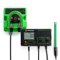 Milwaukee MC740 PRO EC-controller en pompset