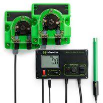 Milwaukee MC745 PRO EC-controller en pompkits