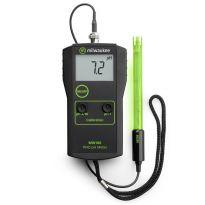 Milwaukee MW100 PRO - pH meter