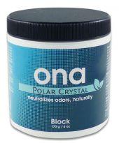 Ona Block Polar Crystal 175 gr Ona Block Polar Crystal 175 gr
