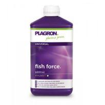Plagron Fish Force - 5 ltr