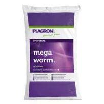 Plagron Mega worm - 5 ltr
