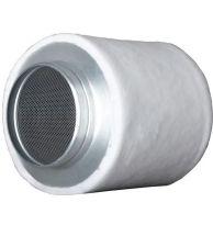 Prima Klima koolstoffilter 160m3 Flens 125mm K2600 mini