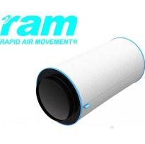RAM Carbon Filter 150x475 500m³