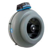 RAM Inline Duct Fan 100mm 277m³