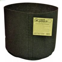 Root Pouch Black 5 Gallon/22 liter 260gr/m2
