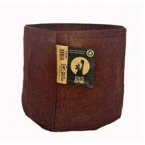Root Pouch Boxer Brown 5 Gallon/22 liter 250gr/m2