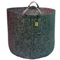 root pouch grey met handvat