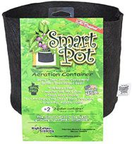 Smart Pot 7,6 liter 2 Gallon