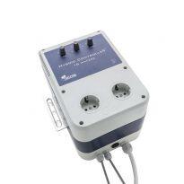 SMSCOM Hybrid Controller 16A MK2