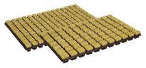 Stekplug 150 stuks per tray