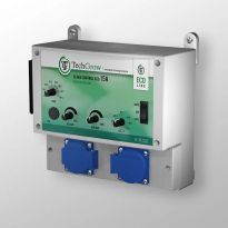 TechGrow Clima Control Eco 15A [12421]
