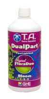 Terra Aquatica DualPart® Bloom / GHE FloraDuo® Bloom 1 liter