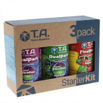 Terra Aquatica DualPart® / GHE FloraDuo® StarterKit Hard Water