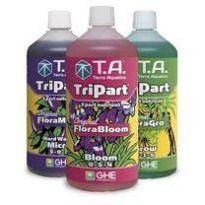 Terra Aquatica / GHE Flora Serie TriPack