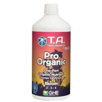Terra Aquatica / GHE Pro Organic Bloom 1L