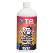 Terra Aquatica / GHE Pro Organic Bloom 500ml