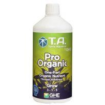Terra Aquatica / GHE Pro Organic Grow 1L
