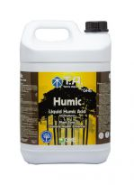 Terra Aquatica Humic® / GHE GO Diamond Black 5L