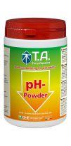 Terra Aquatica pH - Powder / GHE pH Down Dry 588 Gram