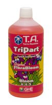 Terra Aquatica TriPart® Bloom / GHE FloraBloom® 1 liter