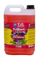 Terra Aquatica TriPart® Bloom / GHE FloraBloom® 5 liter