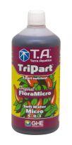 Terra Aquatica TriPart® Micro / GHE FloraMicro® Soft water 1 liter