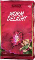 Worm Delight 20L van ATAMI